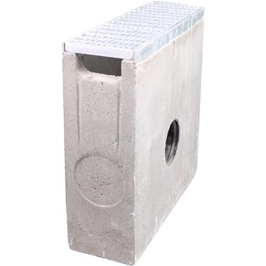 Zandvanger glasvezelbeton L=500 VS maaster L=500 AMT