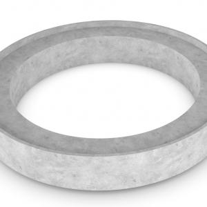 AR-V opzetring AMT beton