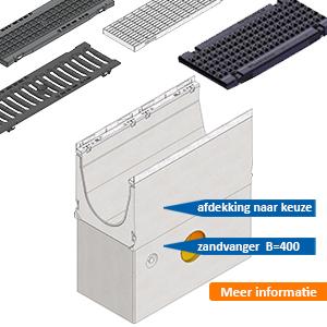 AMT - Zandvanger-L1000 B=400