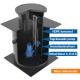 Pompput pe Hemelwaterafvoer enkelpomp AMT