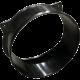 Onderuitlaat-garnituur-kunststof-afvoergoot-AMT-110-mm