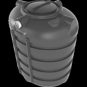 Septic-tank PE 1500 liter