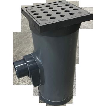 Straatkolk-PVC-Gietijzer-Perfo-Aqua-Milieu-Techniek