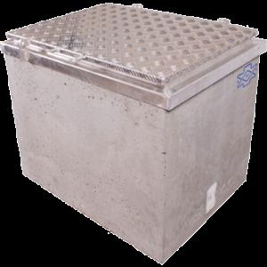 watermeterput-beton-