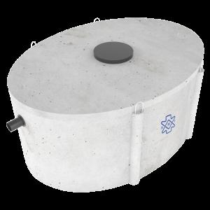 Septic-tank beton AMT