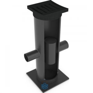 Ontlastput-Mini-PE-Aqua-Milieu-Techniek
